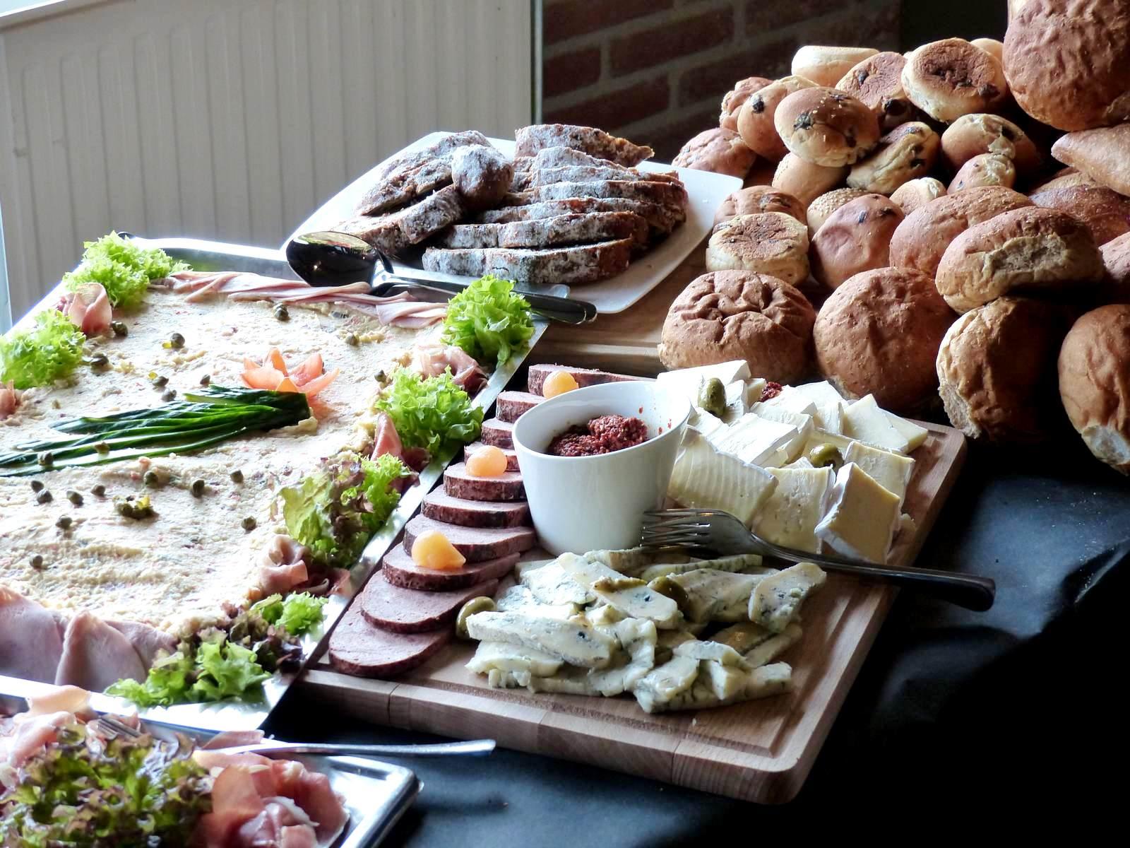 Buffet Restaurant - Familie Restaurant Overijssel Binnenhof Paasloo
