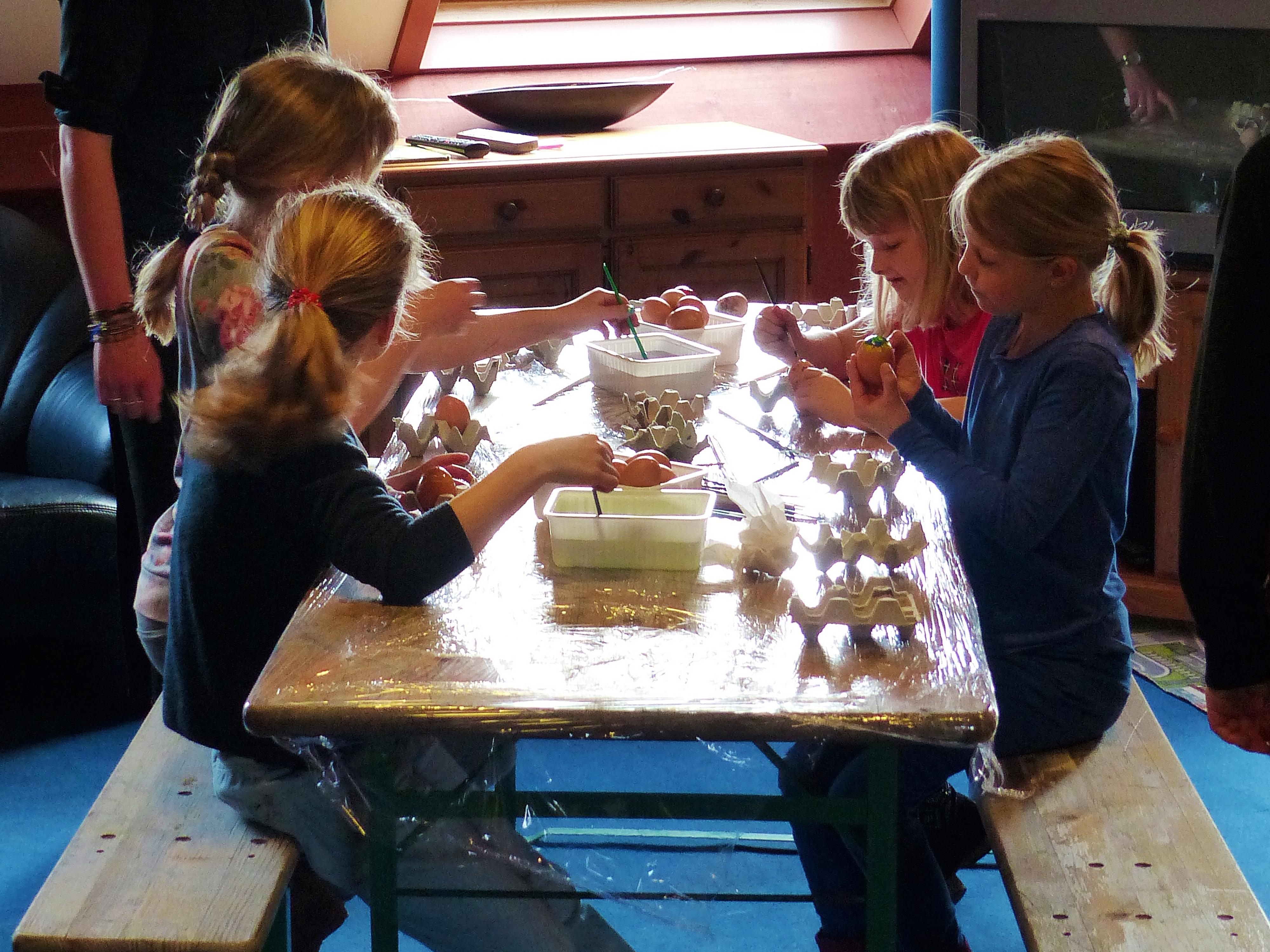 Kindvriendelijk Restaurant Overijssel Familierestaurant Binnenhof Paasloo