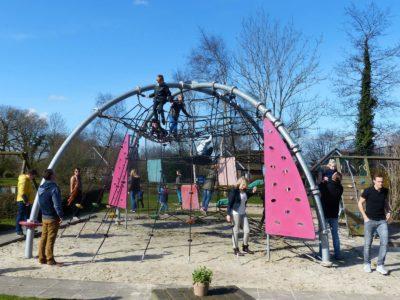 Kindvriendelijk Restaurant met Speeltuin in Paasloo Overijssel (Steenwijk)