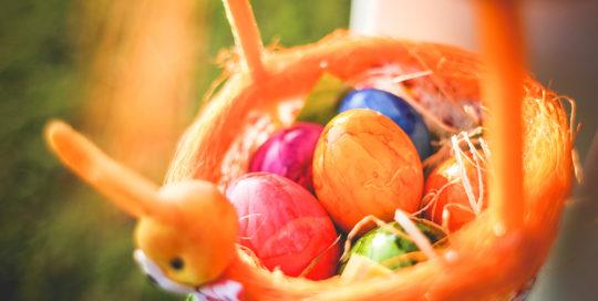 Restaurant Pasen - Uit eten met Pasen bij Restaurant t Binnenhof Paasloo (nabij Steenwijk)