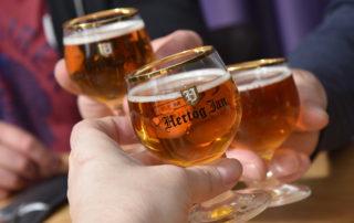 High Beer Restaurant 't Binnenhof in Paasloo Overijssel (bij Steenwijk)