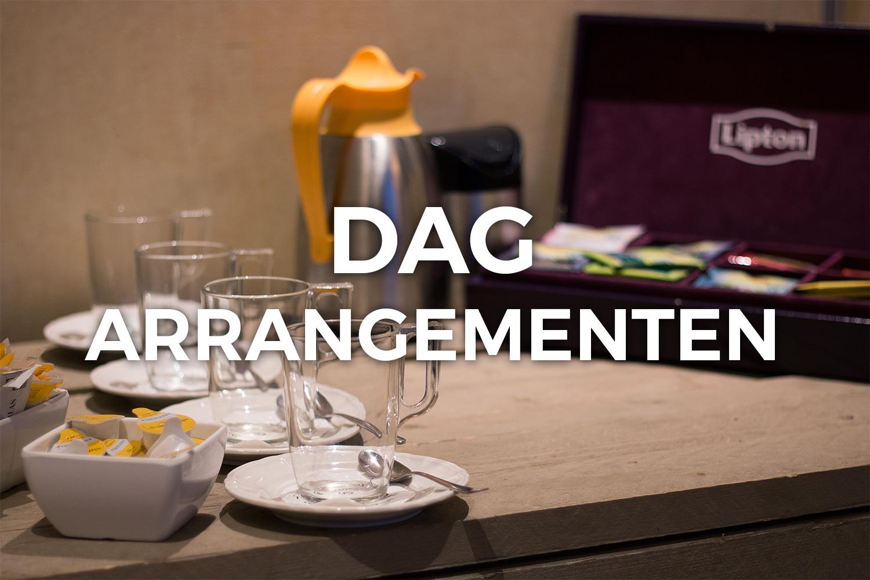Vergader arrangementen bij Restaurant 't Binnenhof in Paasloo Overijssel