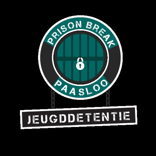 Escape room Prison Break - Paasloo (nabij Steenwijk) Overijssel