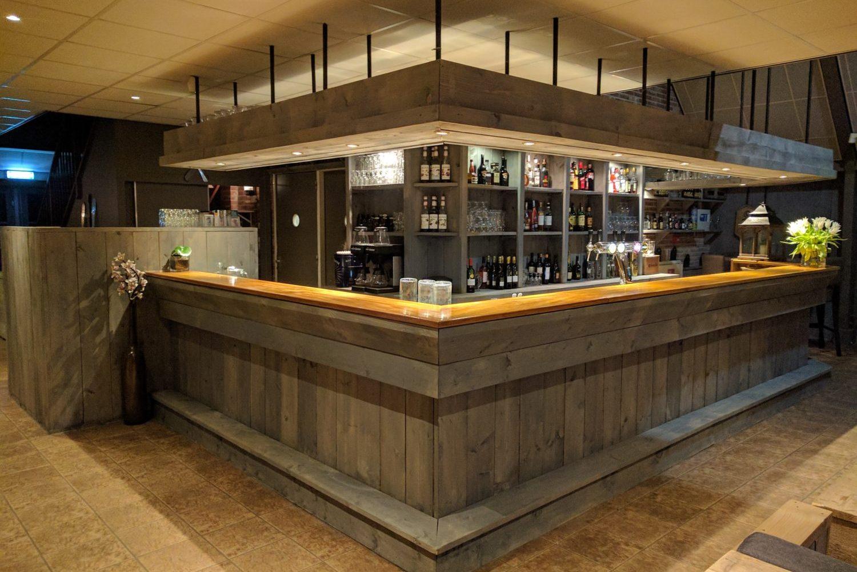 Restaurant 't Binnenhof in Paasloo Overijssel (bij Steenwijk)
