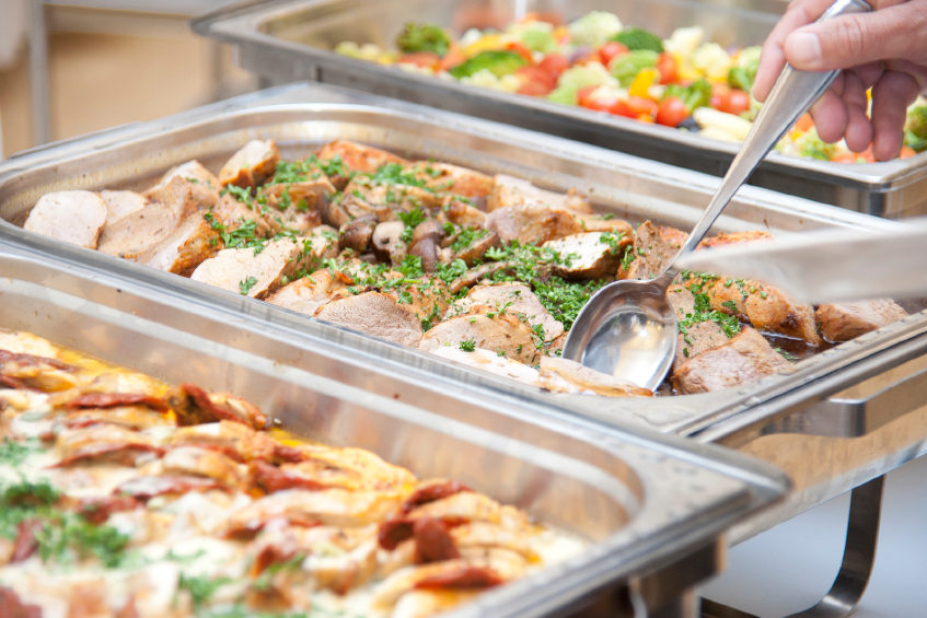 Buffet Restaurant T Binnenhof In Paasloo Overijssel All Inclusive