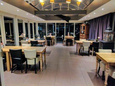Restaurant 't Binnenhof Paasloo (Steenwijk) Overijssel