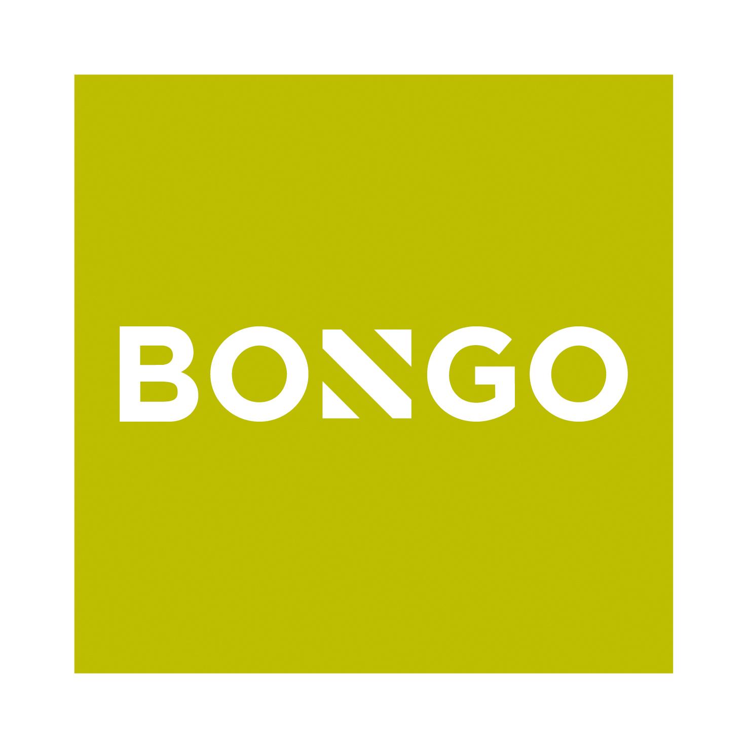 Bongo giftcards