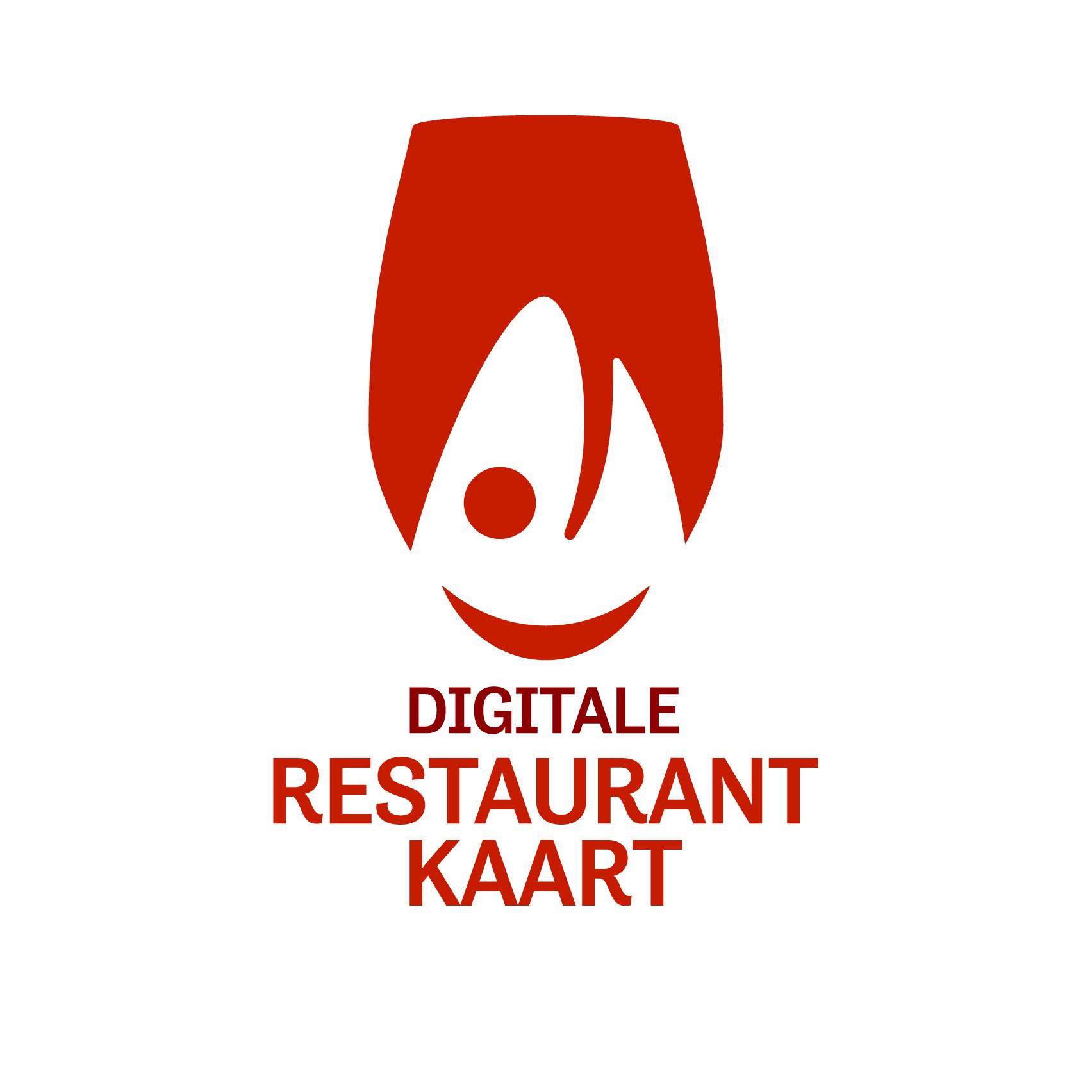 Digitale Restaurantkaart