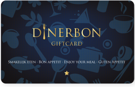 Dinerbon Giftcard