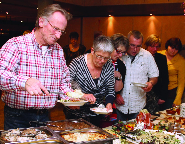 Brunch Restaurant Binnenhof Paasloo Overijssel (Steenwijk)