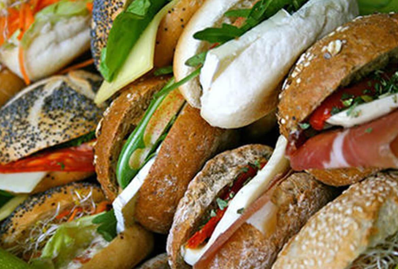 Luxe Lunch bij Restaurant 't Binnenhof Paasloo (Steenwijk) Overijssel